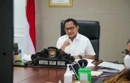 Menteri Dalam Negeri Tito Karnavian (Instagram.com/titokarnavian)