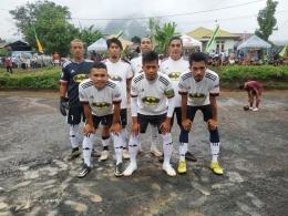 Tim juara III Markas Batman FC