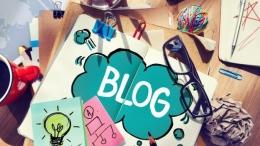 blog menjadi salah satu bentuk jurnalisme online. sumber gambar: brokennewz.com