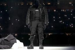 Kanye West, DONDA. Sumber: Hypebeast