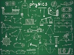 Ilustrasi fisika murni | Sumber: study.com
