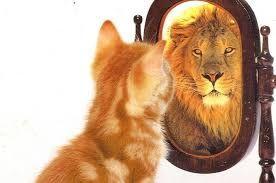Gambar membangun percaya diri: intisari.grid.id