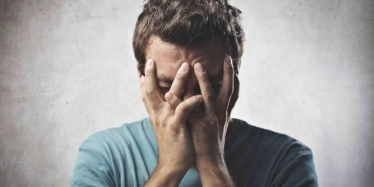 Ilustrasi toxic masculinity | Sumber: Shutterstock via lifestyle.kompas.com