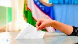 Ilustrasi Gambar Pemilu Uzbekistan (Sumber: move2turkey.com)
