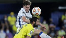 Atalanta tidak sungkan untuk duel ketajaman di kandang Villarreal. Sumber: Hendriyan/via Bola.com