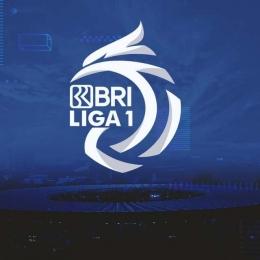 Foto: Logo BRI Liga 1 Indonesia/Sumber: liputan6.com