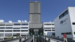 Kantor DW (Sumber: Deutchelandfunk.de)