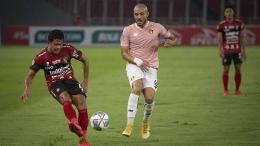 Youssef Ezzejjari Persik Kediri (bola.tempo.co)