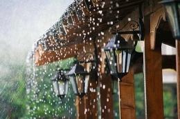 Ilustrasi hujan (oceanicpropertiesllc.com dari kompas.com)