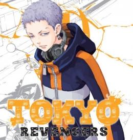 Takashi Mitsuya, karakter kunci Tokyo Revengers Season 2 Arc Black Dragon (Sumber: quotetheanime.com)