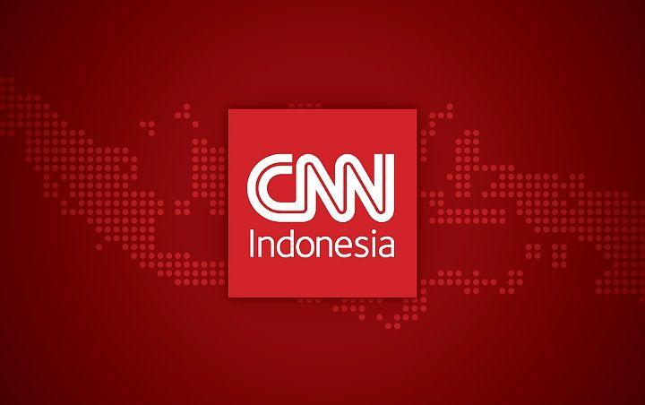 Logo CNN Indonesia. Sumber: wowkeren.com