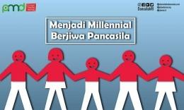 Berjiwa Pancasila - jalandamai.org