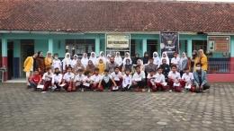 (Pelaksanaan Program Kampus Mengajar Angkatan 1 di SD Negeri Pasirgadung, Kabupaten Cianjur)