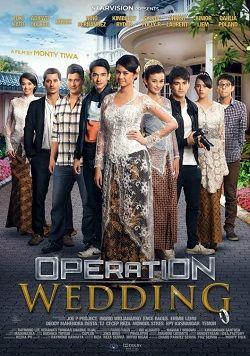 Poster FIlm Operation Wedding. Sumber: imdb.com