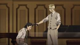 Cuplikan episode terakhir anime Tokyo Revengers season 1. Via tangkap layar (YouTube Muse Indonesia)