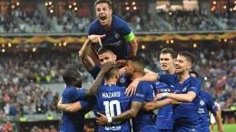Chelsea perkasa (bola.com)