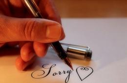 Kekuatan memaafkan (Foto : pixabay.com)