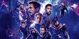 Ilustrasi Avengers Endgame. Sumber : Screenrant