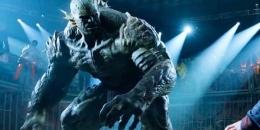 Abomination dari film The Incredible Hulk. Sumber : Cinemablend