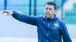 Jafri Sastra (indosport.com)