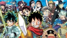 manga, sumber gambar ; gramedia.com