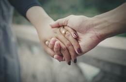 Memaafkan memulihkan relasi dengan pasangan (Foto : pixabay.com/Wkndslt)