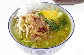 Soto ayam, Sumber gambar: Kompas.com