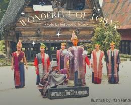 Foto Indonesia Travel