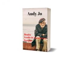 Ebook Audy Jo di Google Play Book
