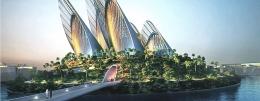 Zayed National Museum | foto: wsp.com