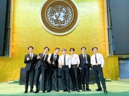 BTS (Sumber gambar : BTS_Official on twitter )