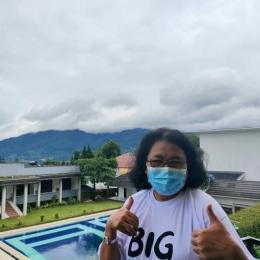 Maria Sumakul, Guru Coding Indonesia