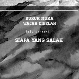 Ilustasi oleh Bambang Subroto