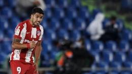 Luis Suarez. (via eurosport.com)