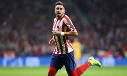 Hector Herrera. (via en.atleticodemadrid.com)