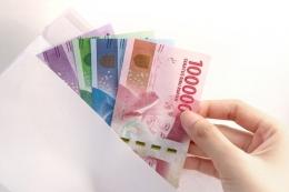 Tips menghemat gaji bulanan | Sumber: Shutterstock via money.kompas.com