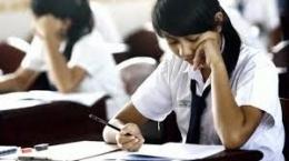 Kegiatan Ujian (sumber: www.suara.com)
