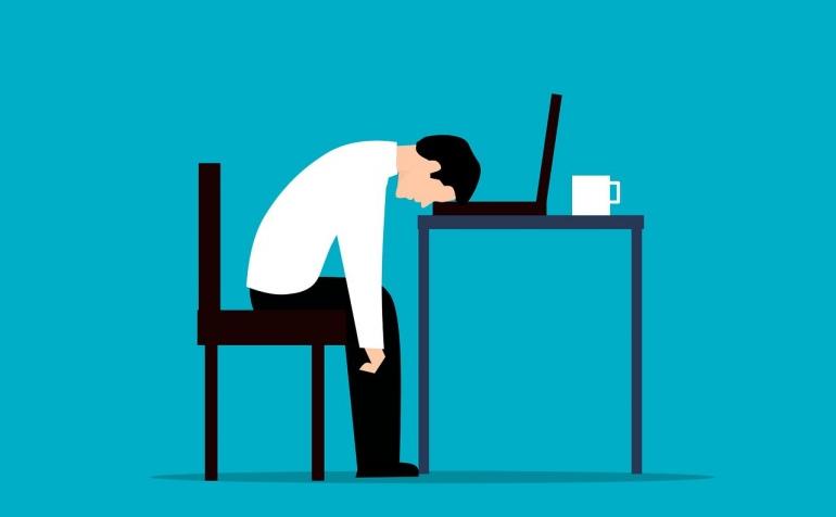 Employee (Sumber: pixabay)
