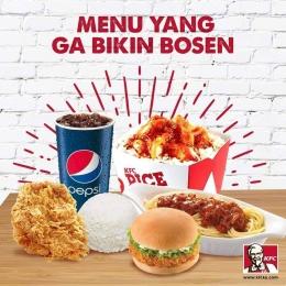 Gambar: KFC.Atambua
