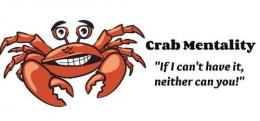 Ilustrasi crab mentality   sumber: jamalashley.wordpress.com