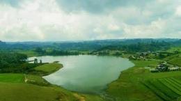Danau Sidihoni (Tribunnews.com)