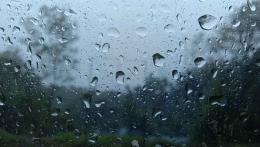 Puisi Hujan Deras Mencipta Rindu/ Dokpri @ams99