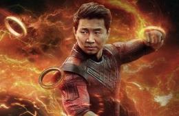 Shang-Chi saat menguasai Ten Rings. Sumber : Epic Stream