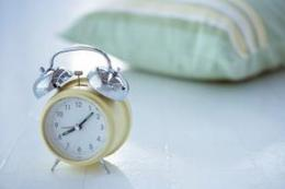 Ilustrasi tidur (Shutterstock) via lifestyle.kompas.com