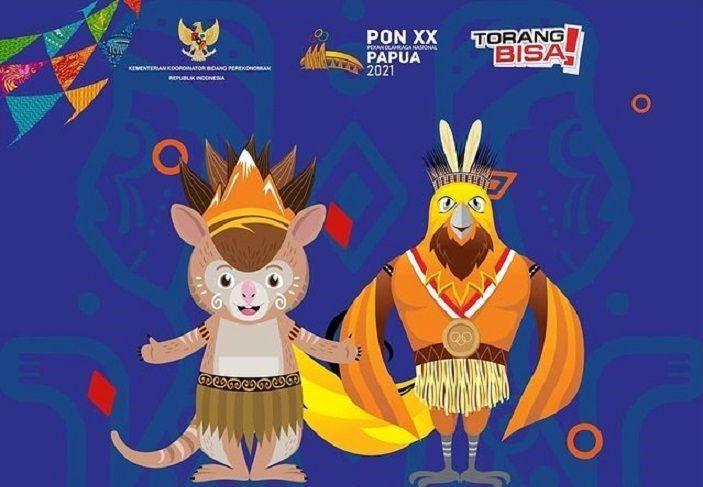 PON Papua/Sumber: Republika