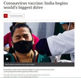 Sumber: Tanggapan layar laman BBC.com