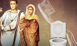 Urine untuk memutihkan gigi|Sumber gambar : insidetonight