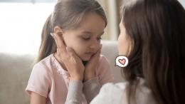 Peran orangtua dalam mengatasi bullying, Sumber gambar: orami