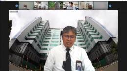 Dadang Kurnia, Ak., M.B.A.Deputi Kepala BPKP Bidang Pengawasan Keuangan Daerah (Dok.Pri)