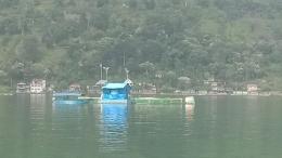 Pemandangan Danau Toba (Dok. Pri.)